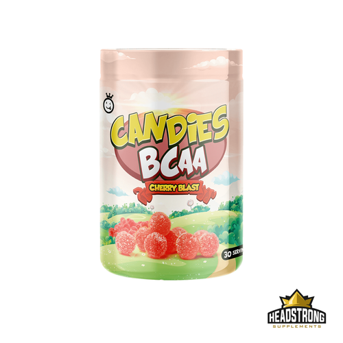 Yummy Sports Candies BCAA's (30 Serv.)