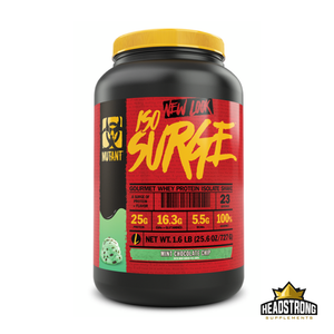 Mutant Iso Surge Whey Protein (1.6 lbs.)