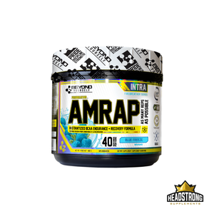 Beyond Yourself AMRAP BCAA's (40 Serv.)