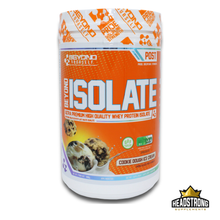 Load image into Gallery viewer, Beyond Yourself Isolate Whey Protein (2 lbs.)