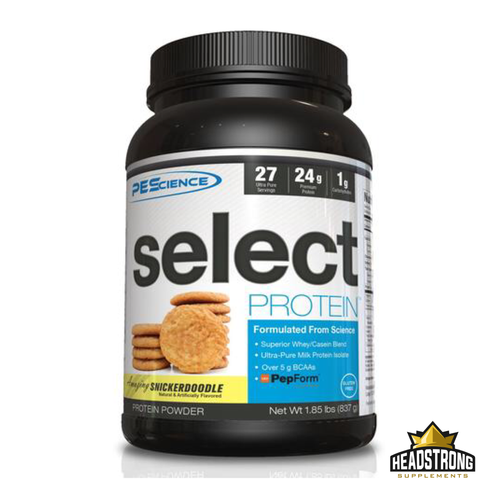 PE Science Select Protein (27 Serv.)