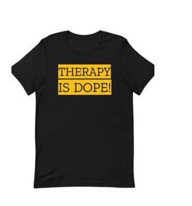 FAMOUS Therapy Is Dope Collection