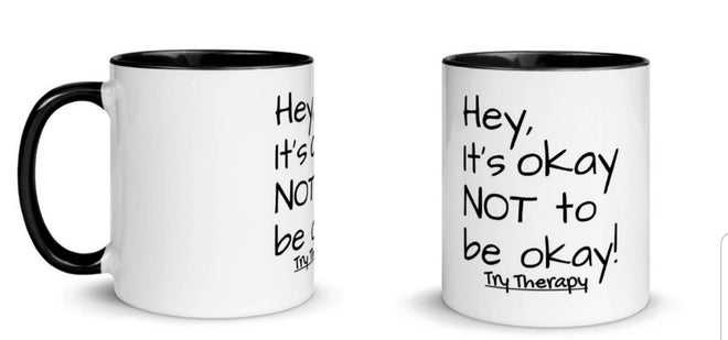 Therapy Mugs Collection