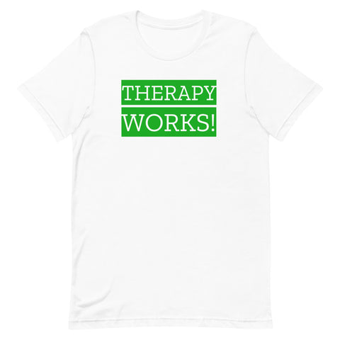Therapy Works T