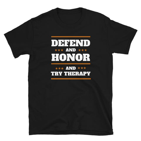 The Defend T