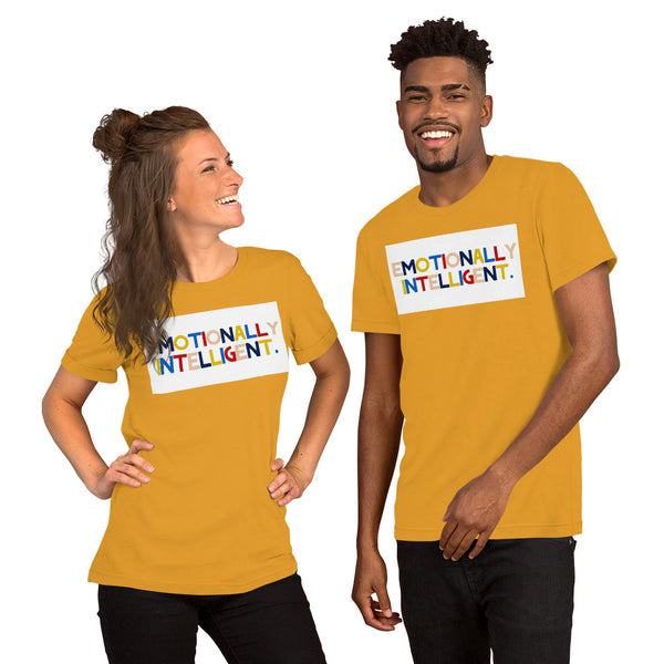 Emotionally Intelligence T (6 colors)