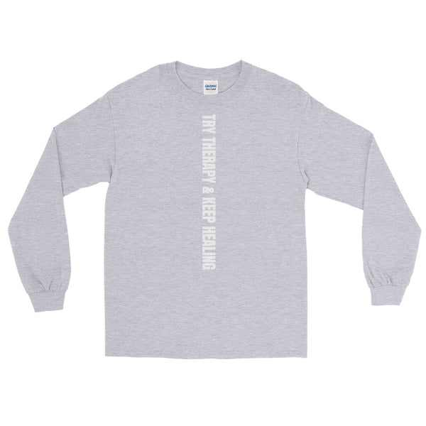 T&K Long Sleeve T