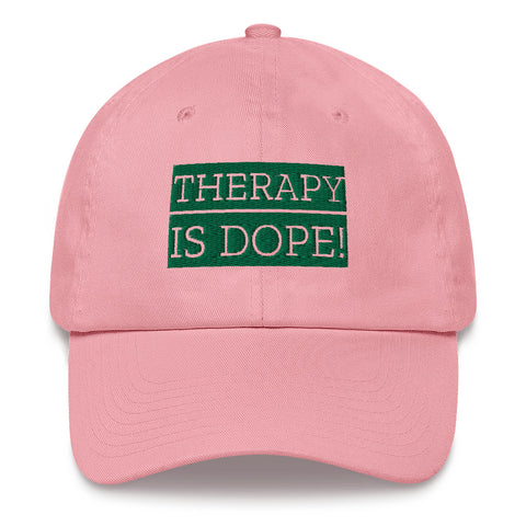 MH Green Dope Hat
