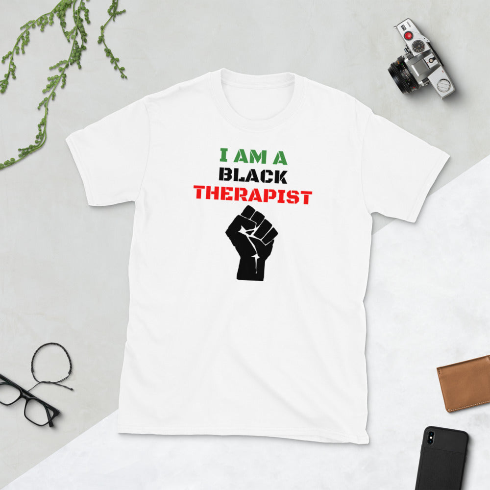 Black Therapist T