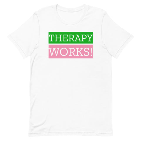 Therapy Works AKA T