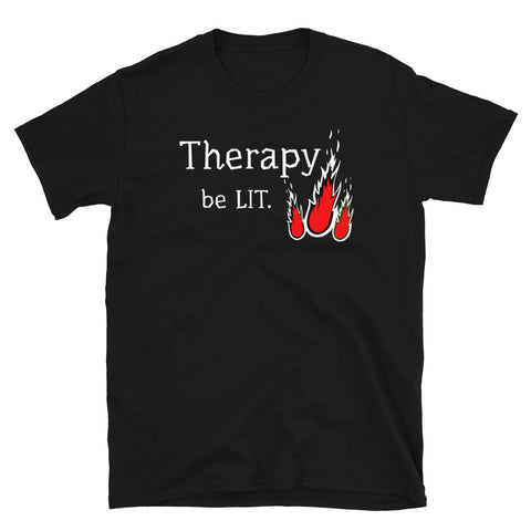 Therapy Be Lit T