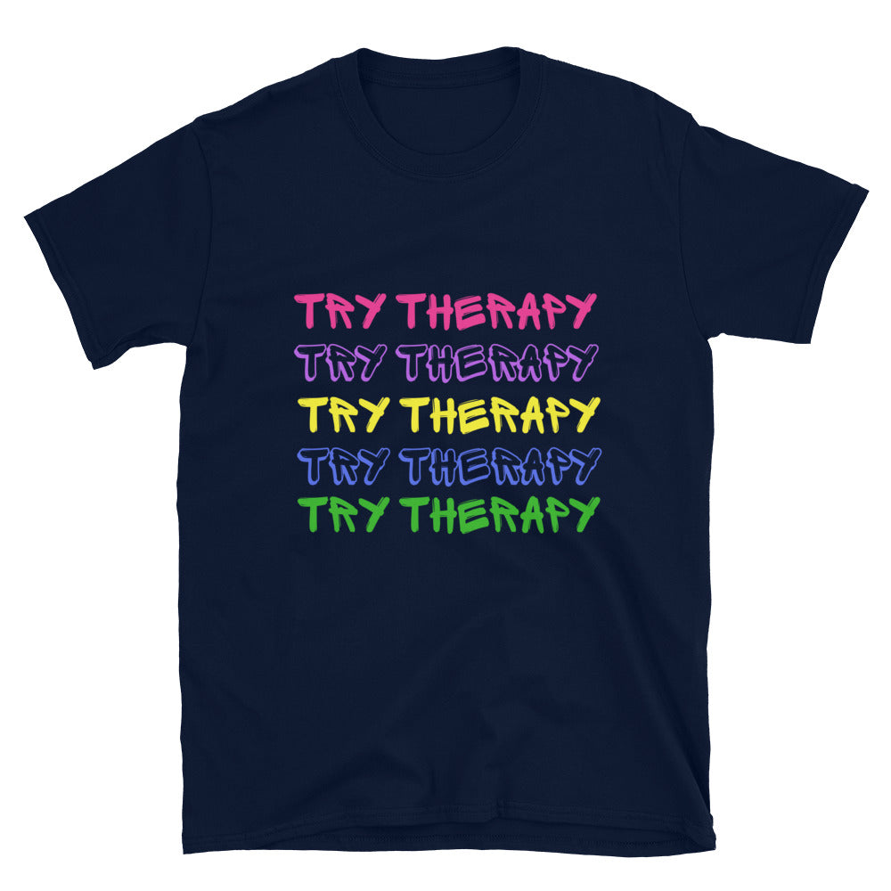 TRY THERAPY X5 T