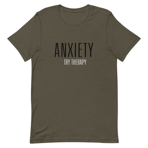 ANXIETY T