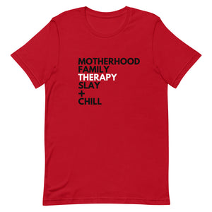 Motherhood and Therapy T