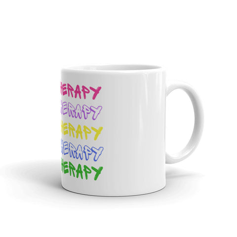 TRY Therapy X5 Mug