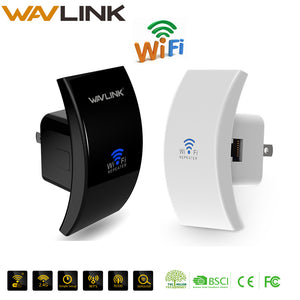 Mini Portable WIFI Extender - Repeater