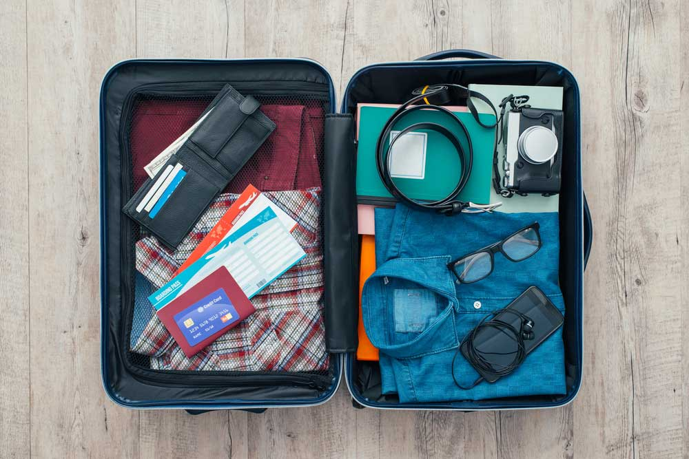 Tips For Travel Accessories