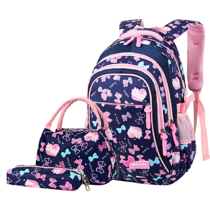How To Choose The Right School Bag For Girls