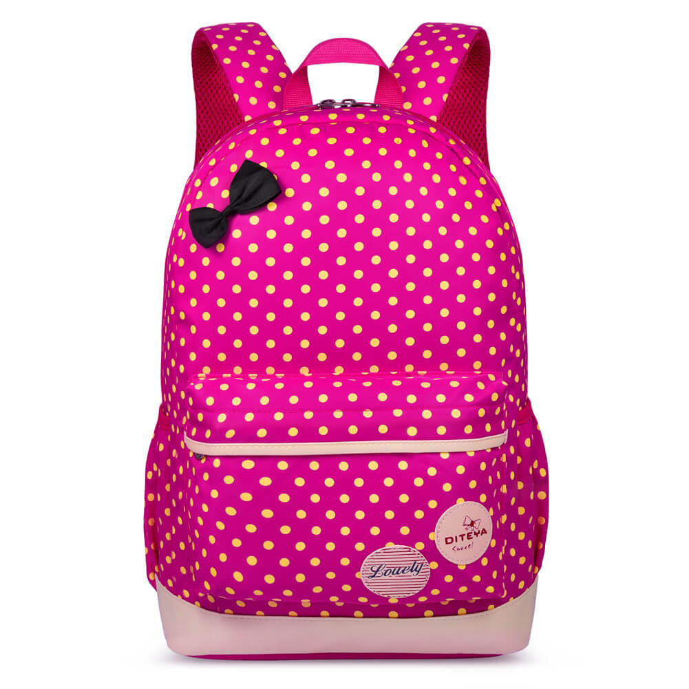 How To Choose The Best School Bag For Your Kids