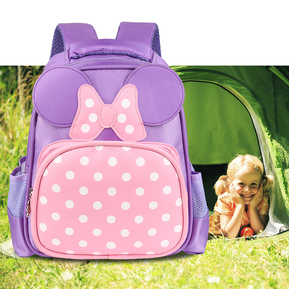 How To Choose An Age Appropriate School Bag