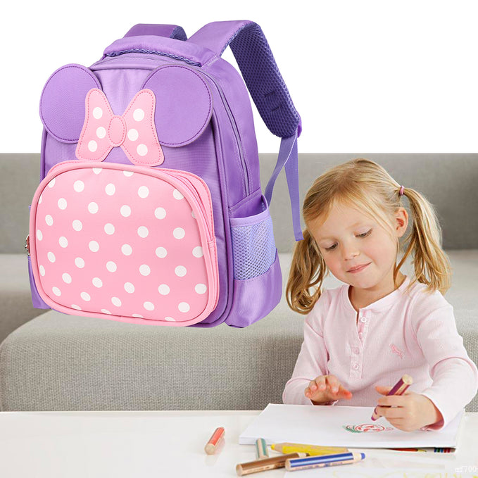 Tips For Children School Bag