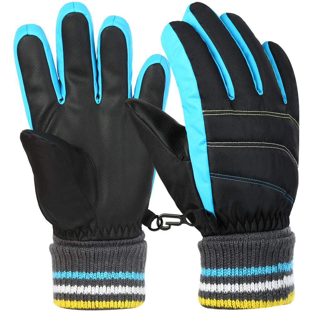How to Choose Skiing Gloves