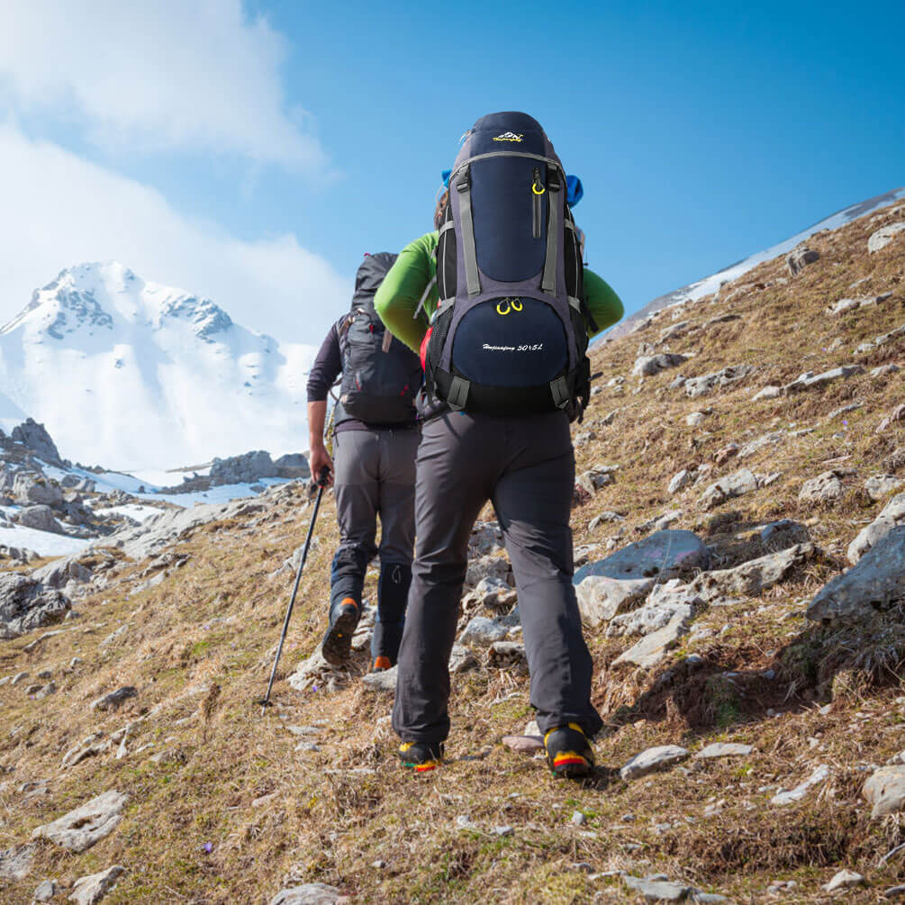 10bc97eeac How To Find The Right Backpack For Your Travel