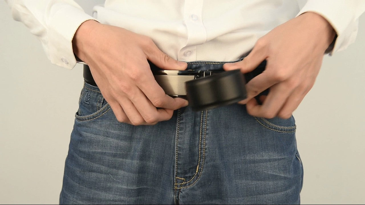How to Buy Your Leather Belt