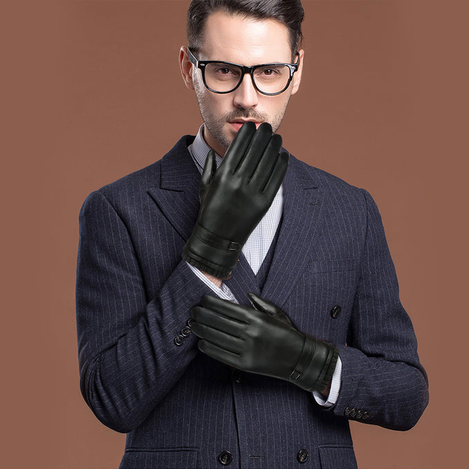 How To Make Your Leather Gloves New