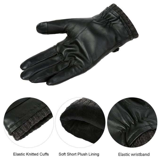 How To Wash Leather Gloves