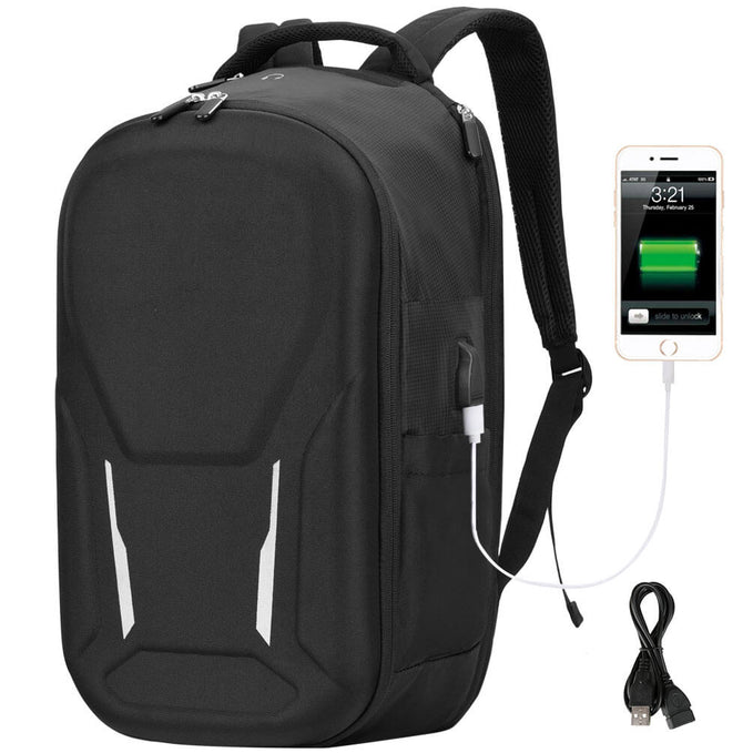 What Are The Benefits Of The Best Anti-Theft Travel Backpacks?