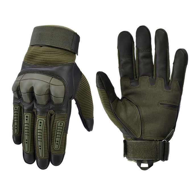 FQA Before Buying Motorcycle Gloves