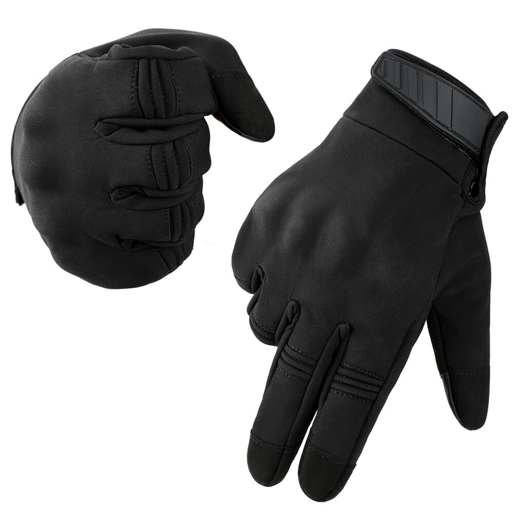 why motorcycle gloves are so important