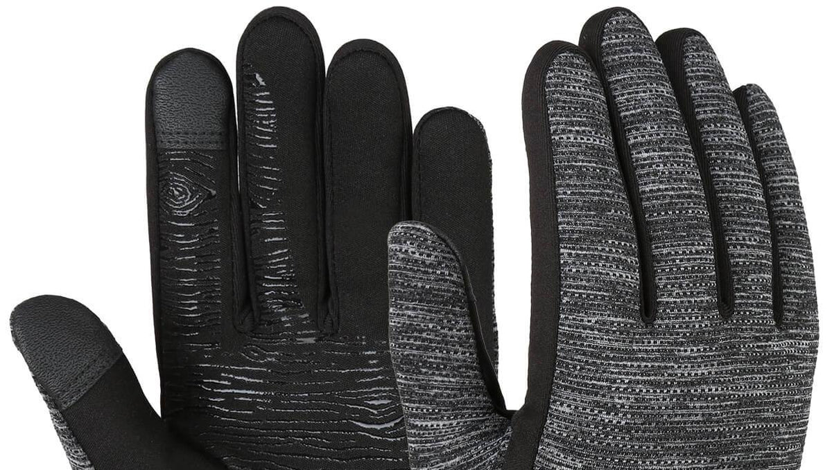 5 Tips Why We Should Be Wearing Gloves