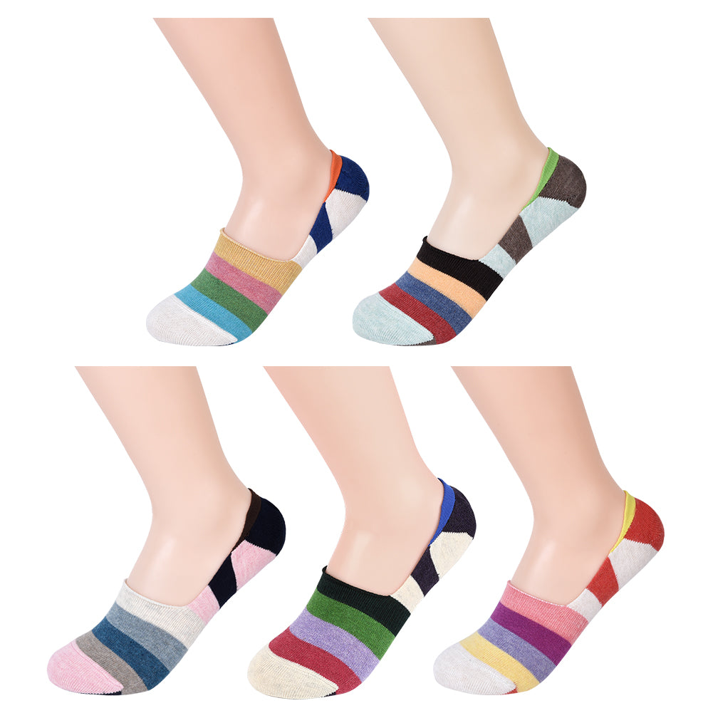 Why Most Women Love Vbiger Women No show Socks