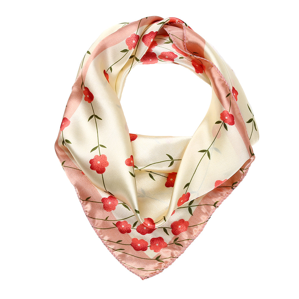 Tips For Buying  A  Satin Scarf