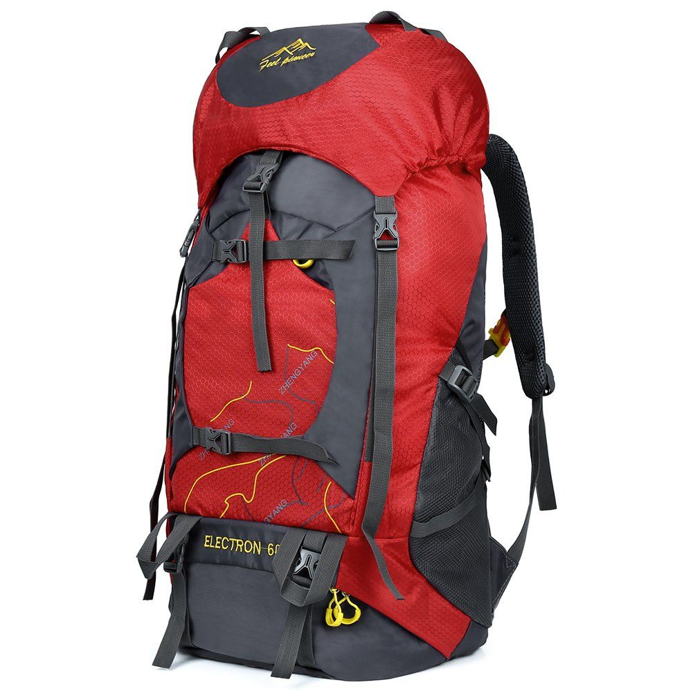 How To Choose Outdoor Backpacks