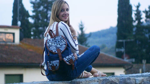 Vbiger-Canvas-Backpack