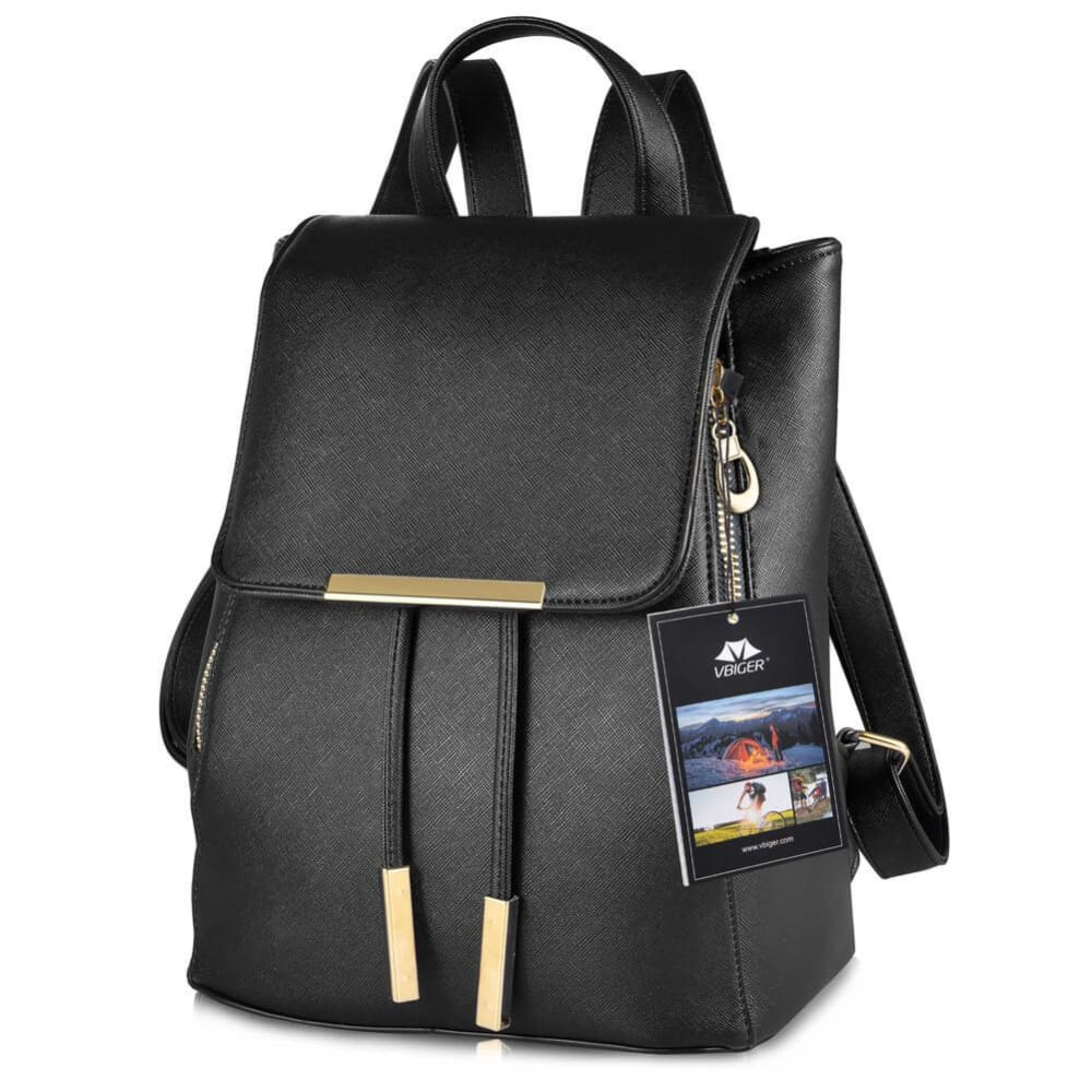 New Style Fashionable Women's Backpack Stylish Lovely School Shoulder Handbag