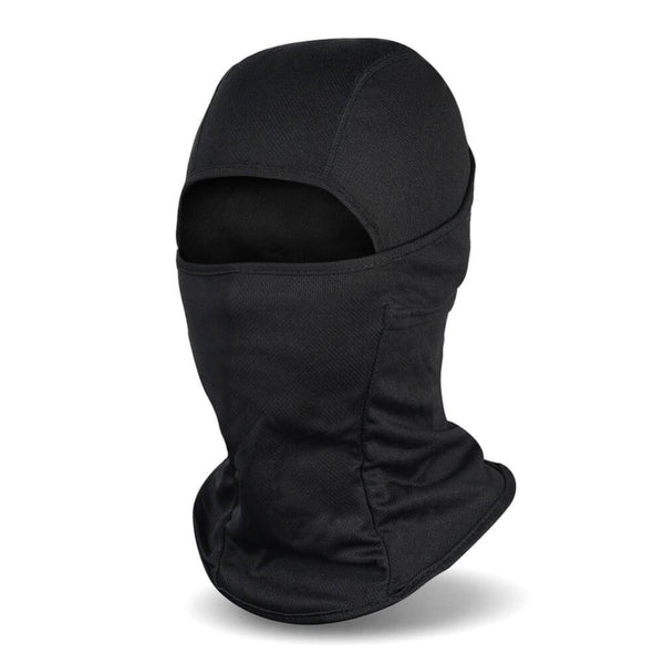 Vbiger calavera Black Balaclava Face Mask for Bicycling Hiking Motorcycling and Skiing - Hats