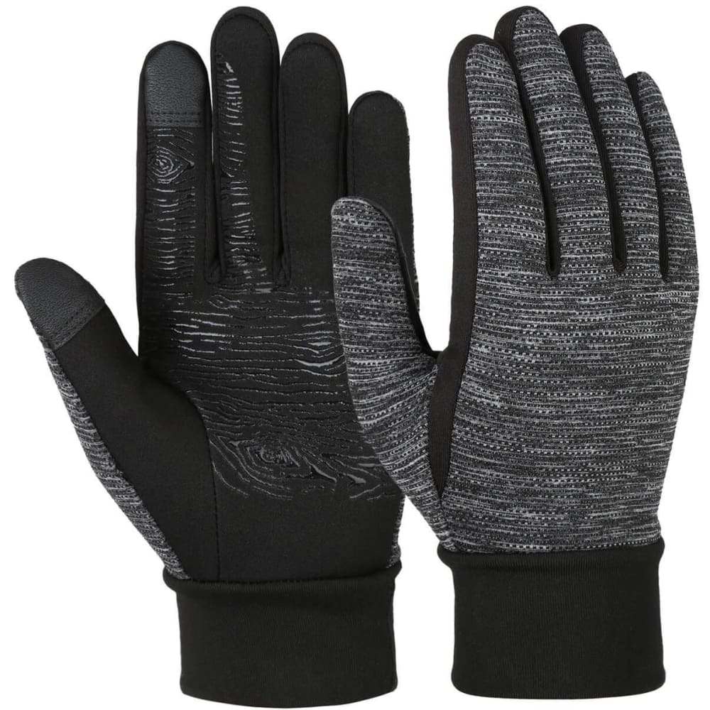 Vbiger Kids Winter Gloves Children Full Fingers Cycling Gloves Touchscreen Gloves - L - Gloves