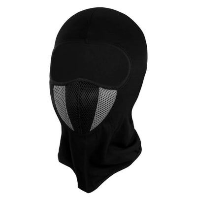 Vbiger Windproof Balaclava Motorcycle Tactical Skiing Face Mask - Hats