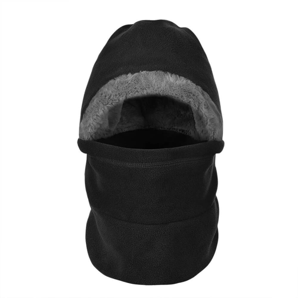 Vbiger Winter Neck Warmer Hat Warmer Face Cover Windproof Balaclavas for Men and Women - Hats