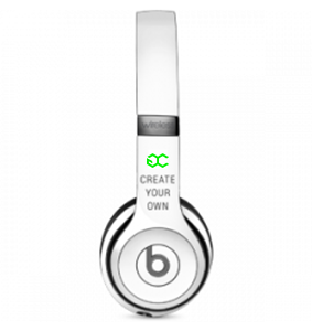 Beats Solo3 Wireless Skins / Wraps / Decals | Customize