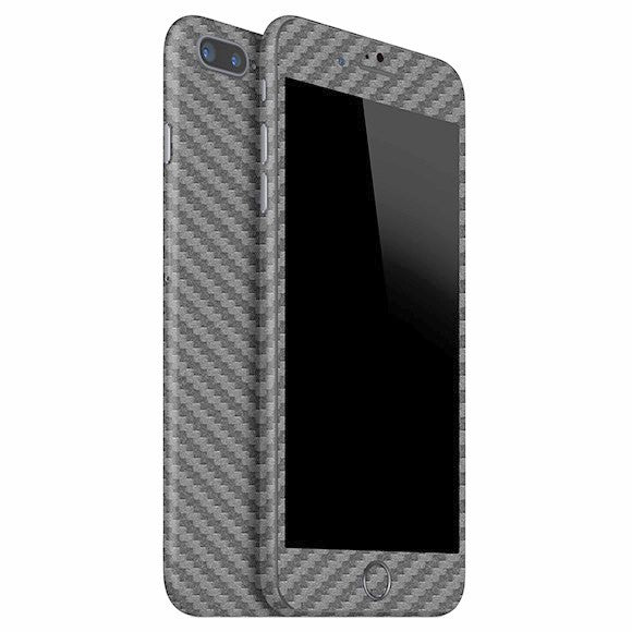 iPhone 7 Plus Carbon Gray Skin