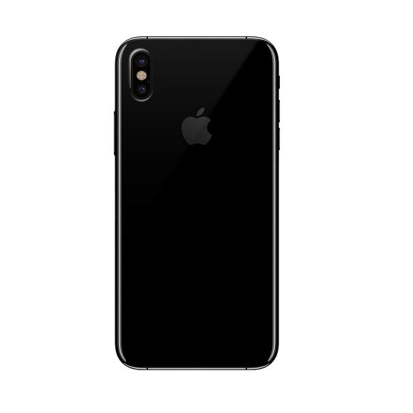 iPhone X CLEAR Skin