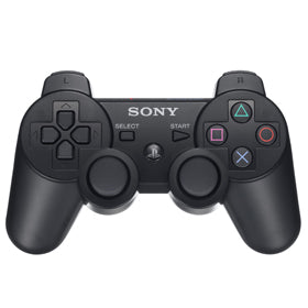 PlayStation 3 Controller CLEAR Skin
