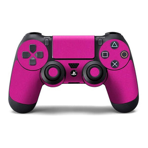 PlayStation 4 Controller DIAMOND Pink Skin