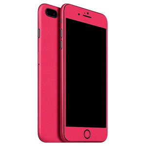 iPhone 8 Plus GLOSS Pink Skin