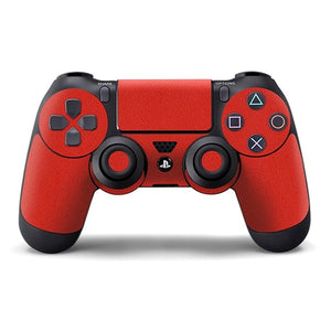 PlayStation 4 Controller GLOSS Rooi Vel